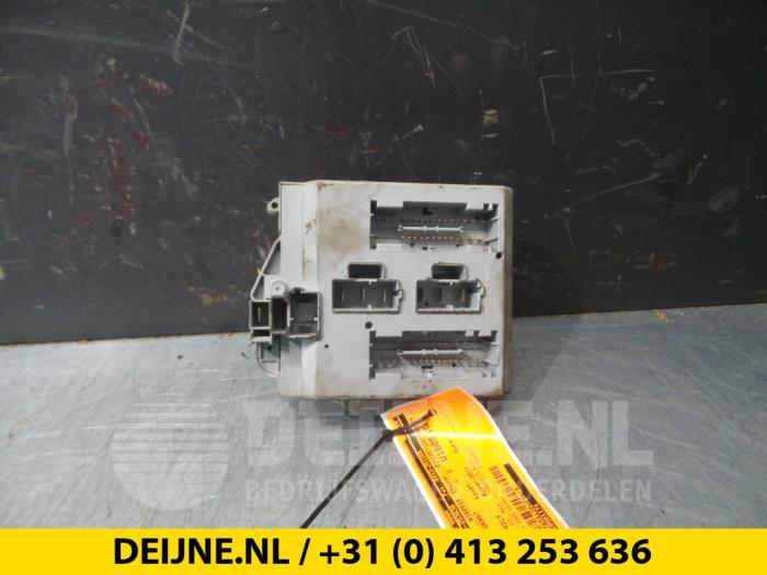 Used Iveco New Daily Fuse box - 69501171 - van Deijne Uden ... on