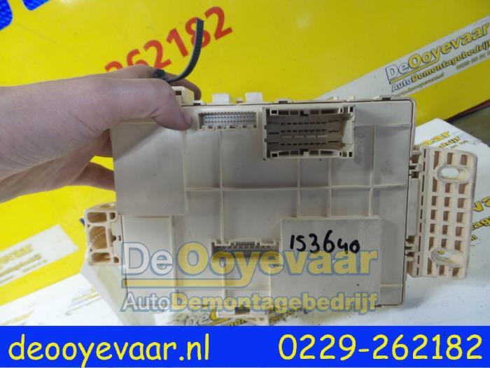 1 used kia cee'd sportswagon (jdc5) 1 6 gdi 16v fuse box Kia Fuse Box Diagram at suagrazia.org