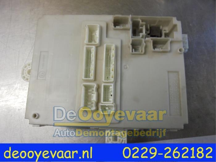 Used Honda Insight ZE2 13 16V VTEC Fuse box TM8G2100C04 De – Honda Insight Fuse Box Location