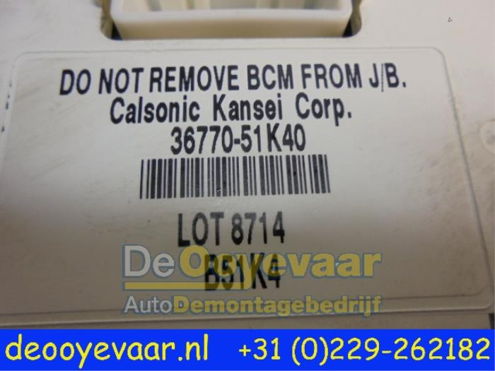 Groovy Opel Agila Fuse Box Wiring Diagram Wiring Database Wedabyuccorg