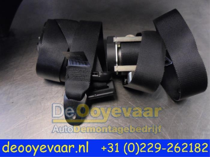gebrauchte ford mondeo iv wagon 2 0 tdci 140 16v airbag set modul 6g9n61294afw de ooyevaar. Black Bedroom Furniture Sets. Home Design Ideas