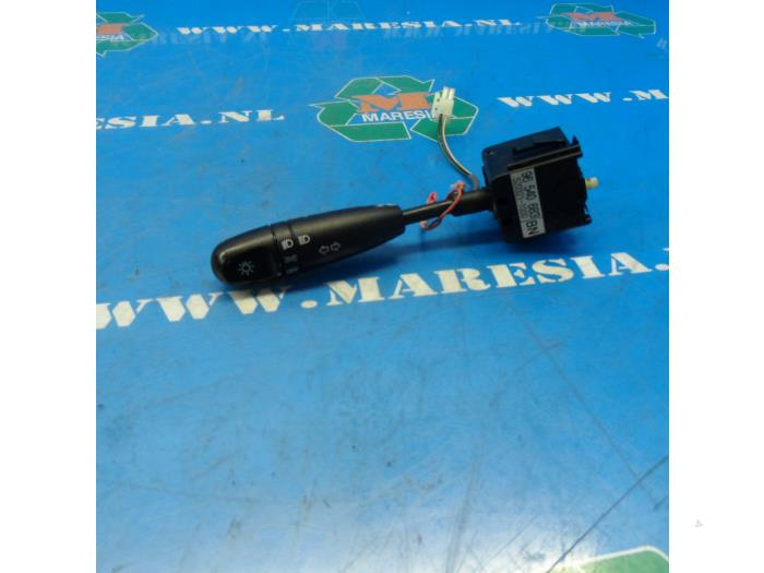 Used Chevrolet Matiz/Spark 0 8 Indicator switch - 96450683BN