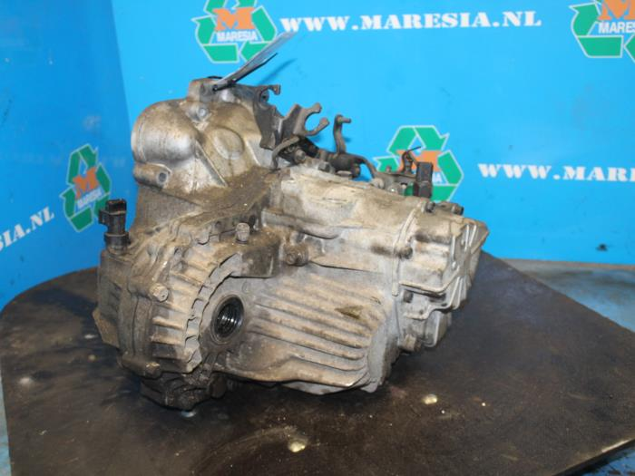 Used Kia Joice 2 0 16v Gearbox 750029 By Maresia Auto Recycling