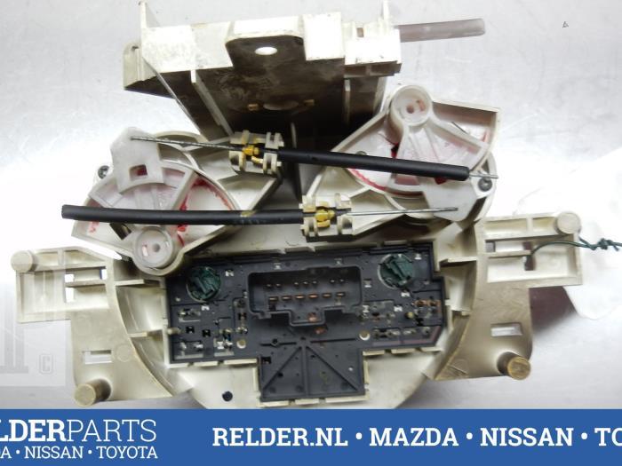 Nissan Micra K13 Probleme