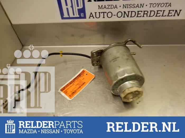 [SCHEMATICS_4FR]  Used Mazda 6 Sportbreak (GY19/89) 2.0 CiDT HP 16V Fuel filter housing - RF  - RELDER PARTS B.V   ProxyParts.com   Mazda Fuel Filter      ProxyParts.com