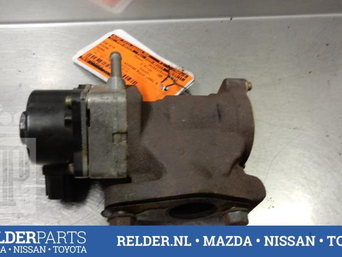 Used Nissan Patrol GR (Y61) 3 0 GR Di Turbo 16V EGR valve - 79672