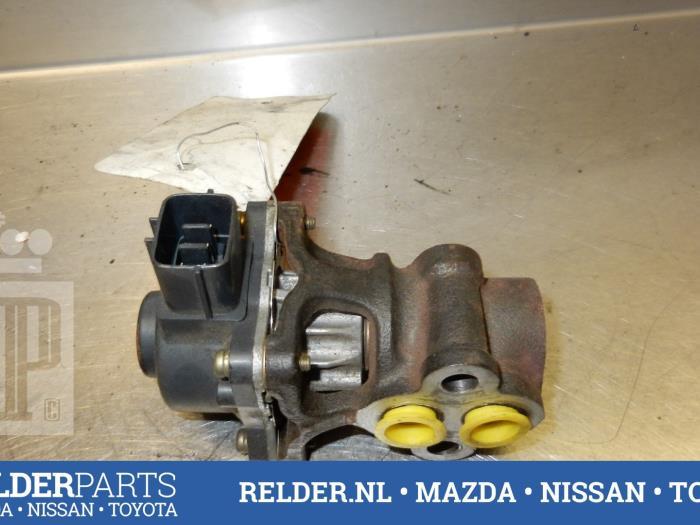 used mazda 323 fastbreak (bj14) 1.8 glx,gt 16v egr valve - fp