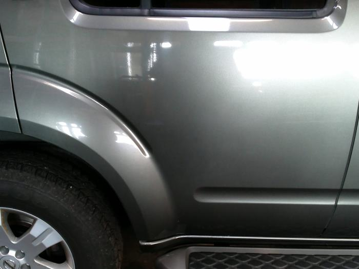 Used Nissan Pathfinder R51 2 5 Dci 16v 4x4 Rear Door 4 Door Right