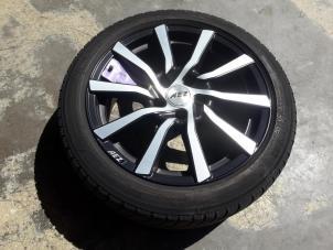 Renault Megane Sets Of Sports Wheels Stock Proxypartscom