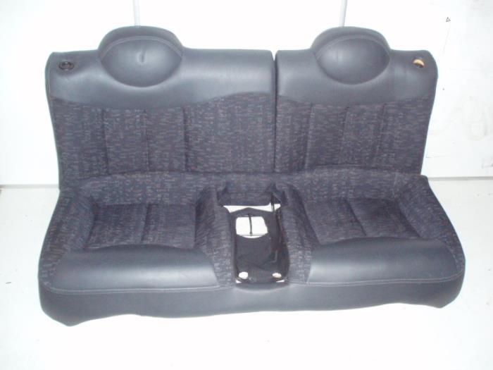Marvelous Used Renault Megane Coupe Da 1 6 16V Sport Rear Bench Seat Machost Co Dining Chair Design Ideas Machostcouk