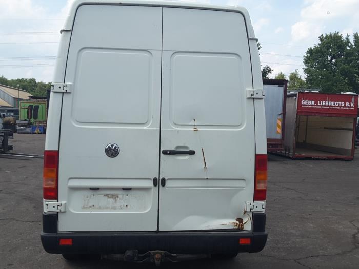 97f0bc3ad9 Used Volkswagen LT II 28 35 46 2.8 TDI Rear bumper - 2D1807302B41 ...