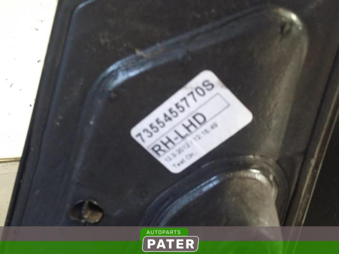 Wing Mirror Right From A Ford Ka Used