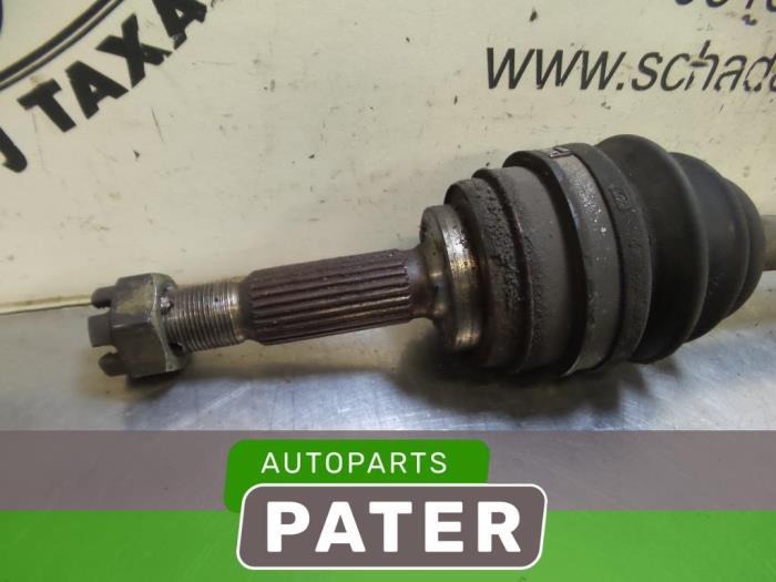 Used Hyundai Atos 1 0 12V Prime, Spirit Front drive shaft