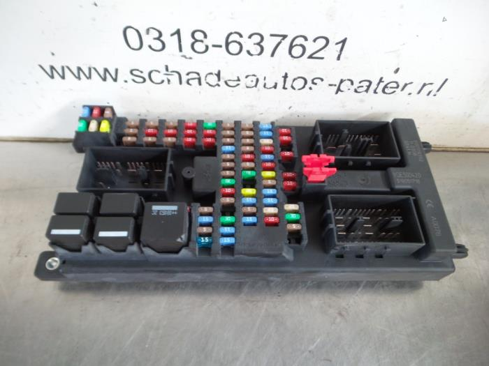 used landrover range rover sport ls 3 6 tdv8 32v fuse box rh proxyparts com