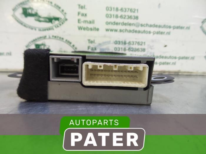 Used Mitsubishi ASX 1 6 MIVEC 16V Module (miscellaneous