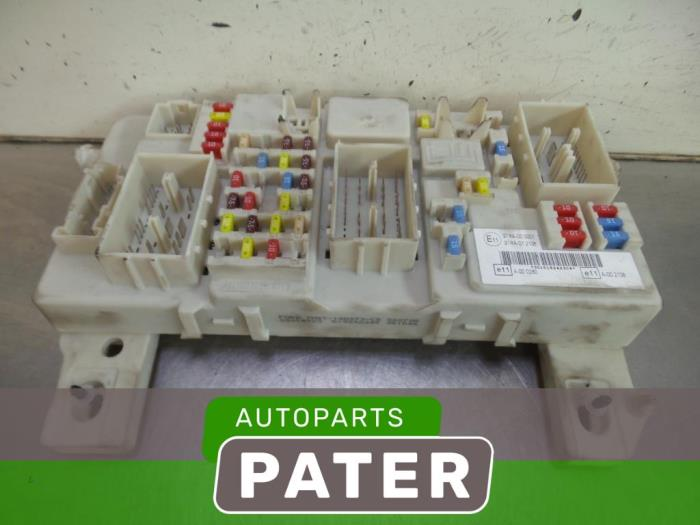 Used Ford Focus Ii Wagon 1 6 Tdci 16v 100 Fuse Box - 7m5t14a073cd