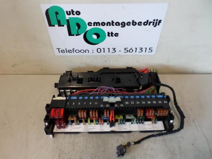 318ti fuse box used bmw 3 serie compact  e46 5  318ti 16v fuse box  used bmw 3 serie compact  e46 5  318ti