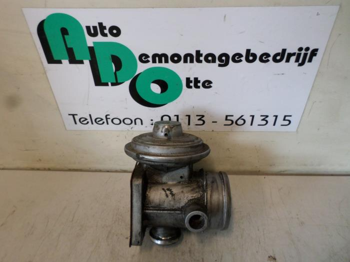 Land Rover Discovery 2 TD5 10P EGR Valve 1998 to 2002