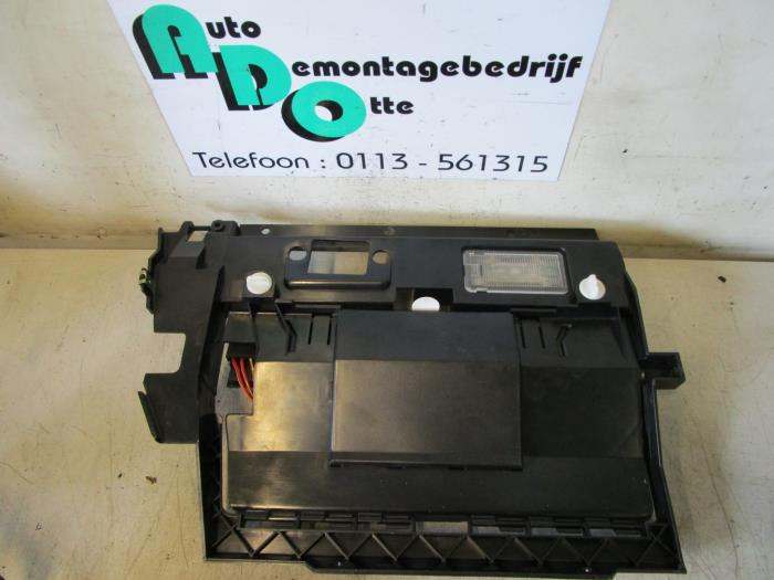 used bmw serie touring e d v fuse box  fuse box from a bmw 5 serie touring e39 530d 24v 1999