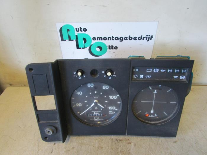 Used Volkswagen LT I 2 4 TD 40-55 Instrument panel