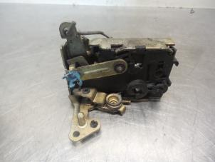 Citroen Saxo Door Lock Mechanisms 2 Door Left Stock