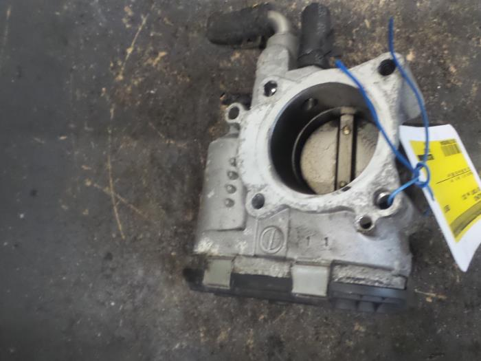 Used Kia Picanto (TA) 1 0 12V Throttle body - 3510004200