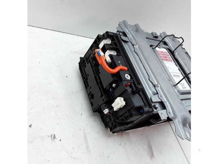 2009 honda civic hybrid battery warranty