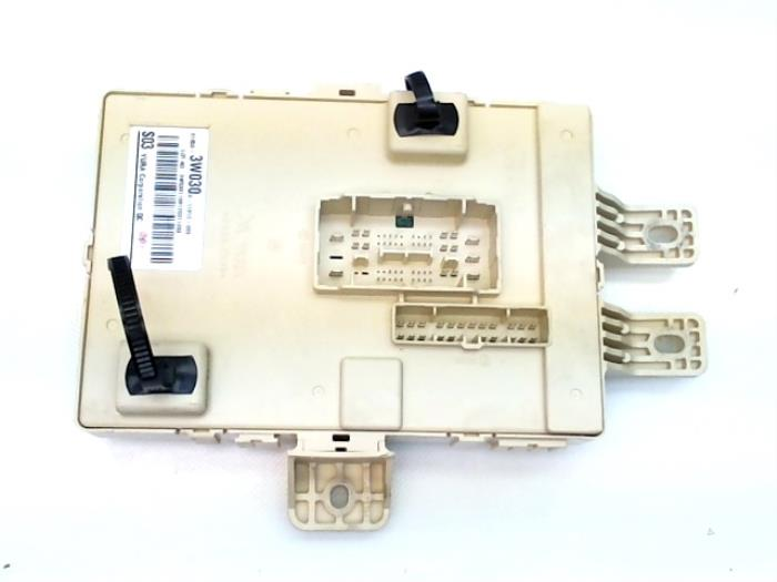 used kia sportage sl 1 6 gdi 16v 4x2 fuse box 919503w030 japoto fuse box from a kia sportage sl 1 6 gdi 16v 4x2 2011