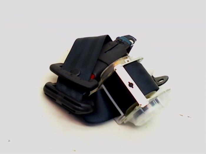 Usagé Suzuki Swift (ZA ZC ZD) 1.2 16V Ceinture de sécurité arrière ... 8cdd2e5aaae