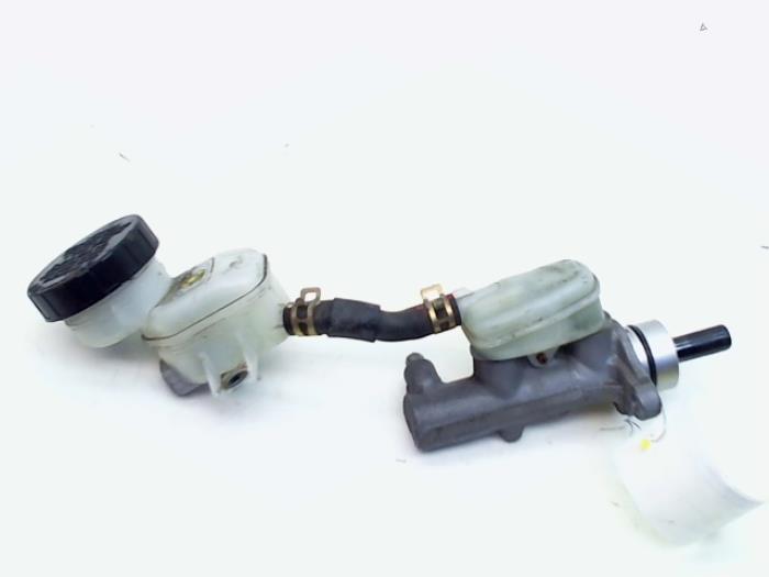 Used Daihatsu Sirion 2 (M3) 1 3 16V DVVT Master cylinder - K3