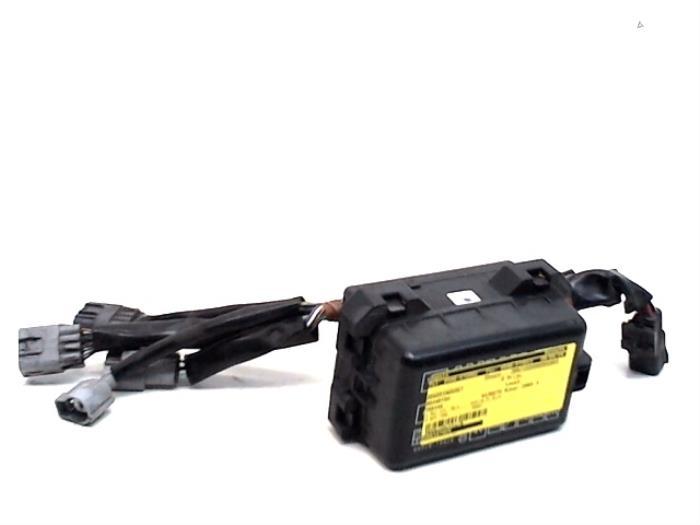 used daihatsu terios (j1) 1 3 16v dvvt 4x2 fuse box 8266187404 Daihatsu Rocky