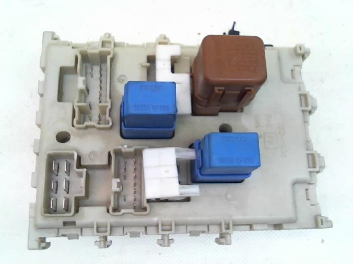2005 nissan altima fuse box diagram car tuning nissan almera fuse box