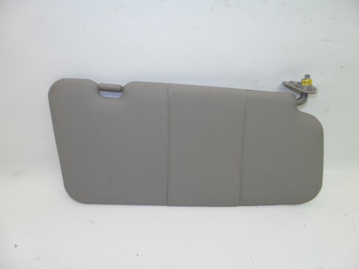 Used Nissan X-Trail (T30) 2.2 dCi 16V 4x2 Sun visor - Japoto ... 19b7f890338