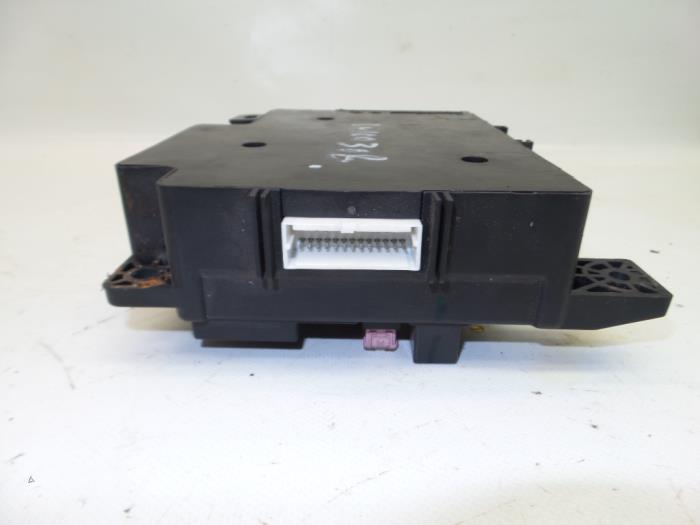 fuse box from a mitsubishi outlander (cw) 2 4 16v mivec 4x4 2008