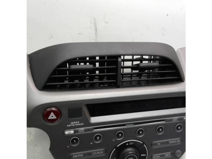 Used Honda Jazz Gggp 12 Vtec 16v Radio Cd Player