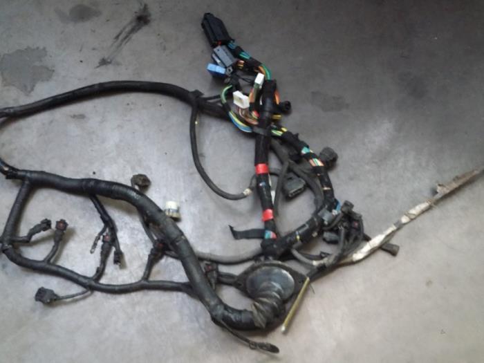 Used Kia Sorento Wiring harness - 914103E220 - Poolman autodemontage |  ProxyParts.comProxyParts.com