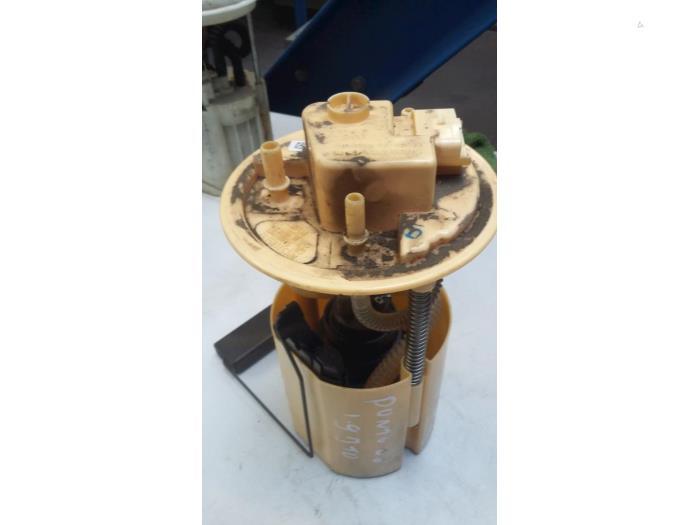 Used Fiat Punto II (188) 1 9 JTD 80 ELX Electric fuel pump