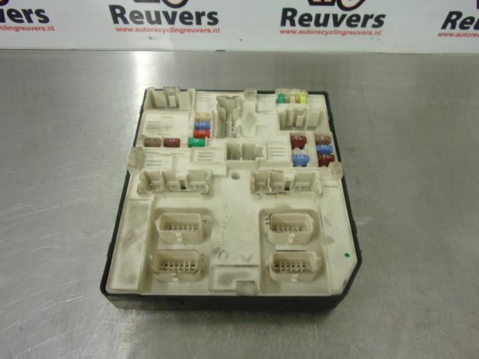 [SCHEMATICS_48ZD]  Used Renault Kangoo/Grand Kangoo (KW) 1.5 dCi 90 FAP Fuse box - 284B68764RA  - Autorecycling Reuvers B.V. | ProxyParts.com | Kw Fuse Box |  | ProxyParts.com