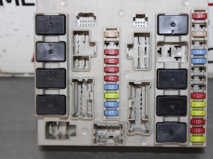 Used Renault Modus Fuse Box Ppt30m10 Autocommerce Proxyparts Com Rh: Renault Clio Fuse Box Problem At Johnprice.co