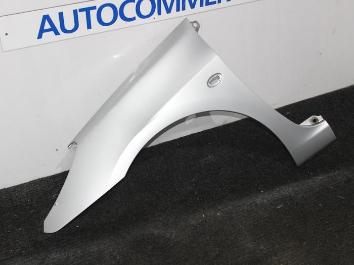 Kotflügel links vorne van een Peugeot 307 CC (3B) 1.6 16V 2006