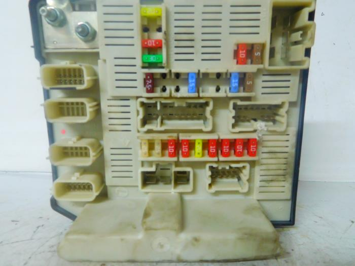 Renault Megane 1 5 Dci Fuse Box For Sale : Used renault megane ii grandtour km dci fuse box