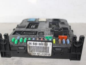 2 Where Is The Fuse Box On Peugeot Cc on