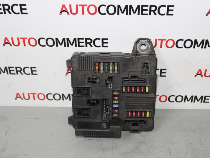 Renault Megane 1 5 Dci Fuse Box For Sale : Used renault megane ii bm cm dci fuse box