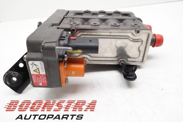 Used Audi Q7 (4M) 3 0 TDI V6 24V e-tron plug-in hybrid