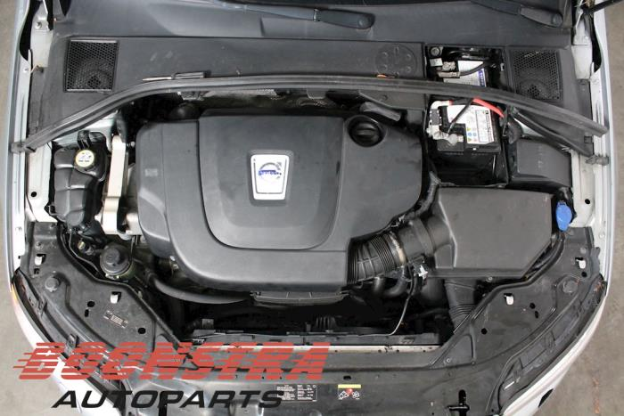 Used Volvo V70 (BW) 2 0 D3 20V Engine - D5204T3 - Boonstra Autoparts