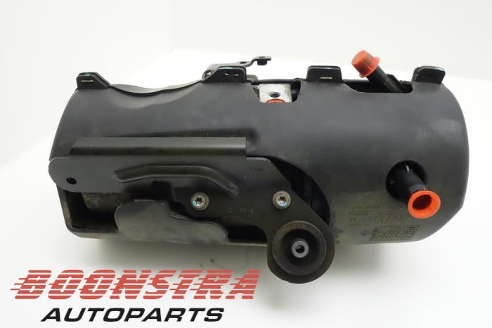 Lenkkraftverstärker Pumpe van een Peugeot Expert (G9) 2.0 HDi 120 2011