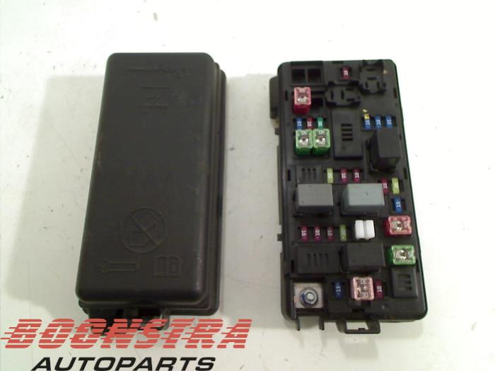 0 used chevrolet spark 1 0 16v bifuel fuse box 95020934 boonstra fuse box sparking at readyjetset.co