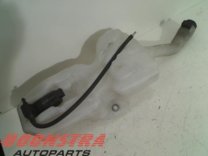 Front Windscreen Washer Reservoir From A Ford Ka Ii