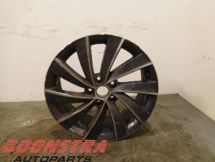 Wheels With Part Number 5e0601025 Stock Proxypartscom