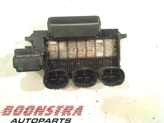 Used fiat scudo (270) 1 6 d multijet dpf fuse box 1400550780 Fiat Scudo Interior Dimensions Fiat Sports Bars Fiat Spider on fuse box on fiat scudo